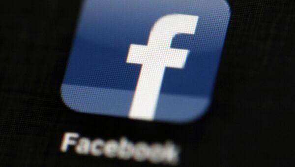 Niemcy: Śledztwo przeciwko Facebookowi za podżeganie do nienawiści - Sputnik Polska