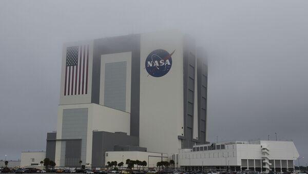 Budynek NASA w USA - Sputnik Polska