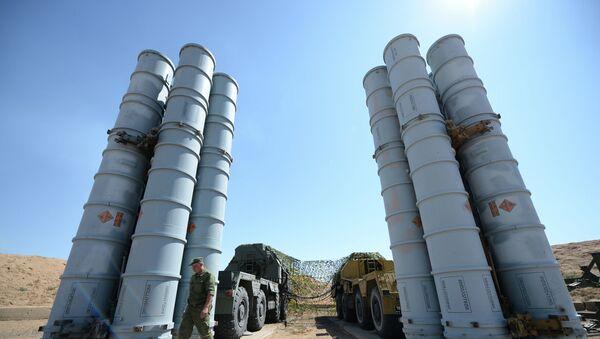 Systemy rakietowe S-300 - Sputnik Polska