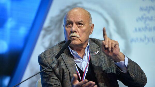 Reżyser Stanisław Goworuchin - Sputnik Polska