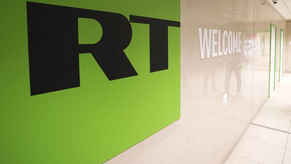 RT - Sputnik Polska