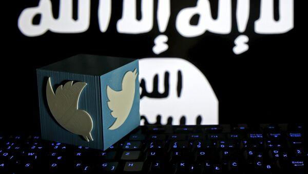 Amerykański sąd oddalił zarzuty o współpracę Twittera z ISIS - Sputnik Polska