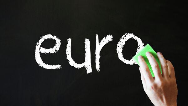 70% Czechów sprzeciwia się wprowadzeniu euro - Sputnik Polska