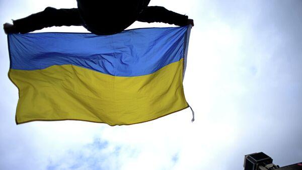 Ukraina - Sputnik Polska