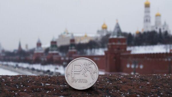 Rosyjski rubel - Sputnik Polska