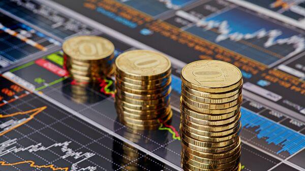 Forbes: porażające perspektywy rosyjskiej gospodarki zdenerwują rusofobów - Sputnik Polska