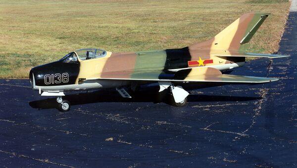 Mig-19 - Sputnik Polska