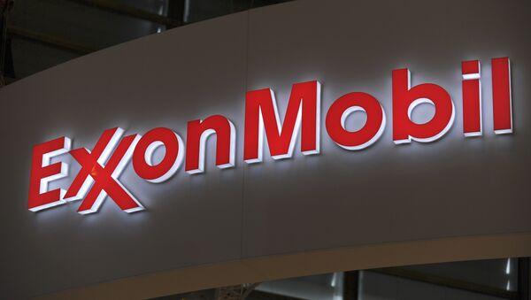 ExxonMobil - Sputnik Polska