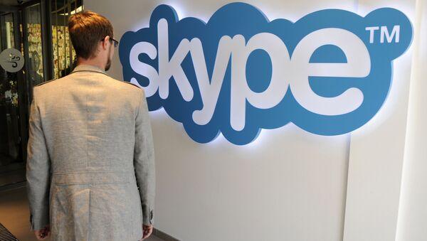 Zakaz dotyczy takich komunikatorów internetowych, jak Skype, Facebook Messenger, Viber i WhatsApp - Sputnik Polska