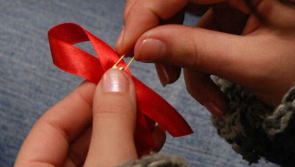 HIV - Sputnik Polska