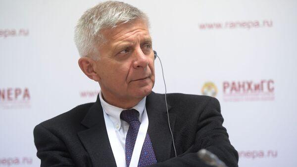Marek Belka - Sputnik Polska