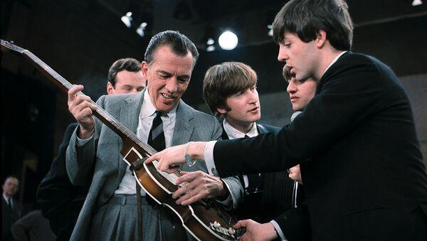 Paul McCartney - Sputnik Polska