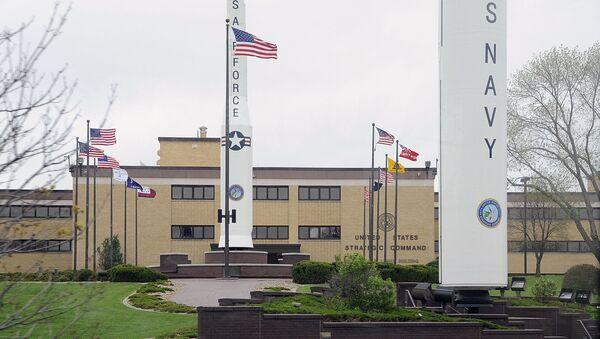 Siedziba Dowództwa Strategicznego USA (STRATCOM) - Sputnik Polska