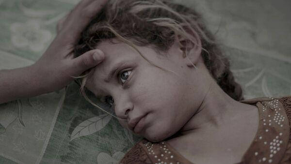 Zdjęcie Co pozostało po ISIS. Autor: Magnus Wennman. Pierwsze miejsce w kategorii Ludzie - zdjęcie pojedyncze. - Sputnik Polska