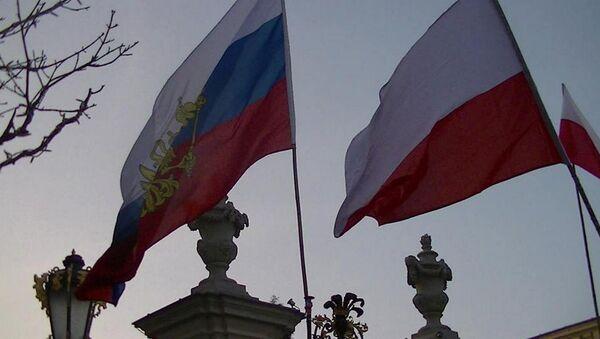 Dialog Polsko-Rosyjski w Warszawie - Sputnik Polska
