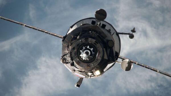 Statek transportowy Progress - Sputnik Polska