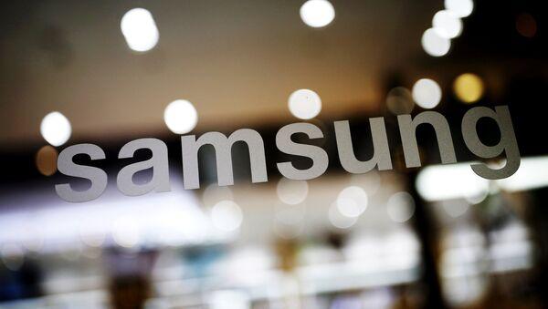 Samsung - Sputnik Polska