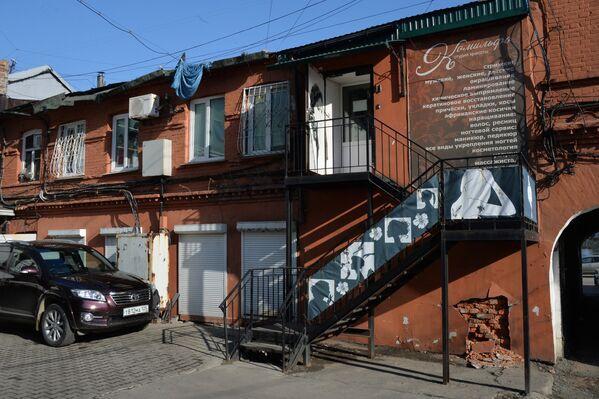 Mieszkańcy Władywostoku nazywają starą dzielnicę miasta Milionka lub Chinatown. Było to jedno z najbardziej egzotycznych i rozrywkowych miejsc w starym Władywostoku pod koniec XIX i w pierwszej połowie XX wieku. - Sputnik Polska