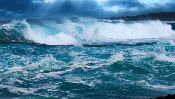 Rosyjscy naukowcy stworzyli mapę obszarów zagrożonych tsunami w pobliżu dalekowschodniego wybrzeża i w akwenie Morza Czarnego - Sputnik Polska