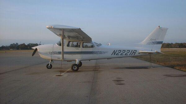 Cessna-172 - Sputnik Polska