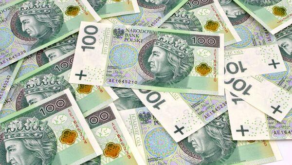 Pieniądze - Sputnik Polska