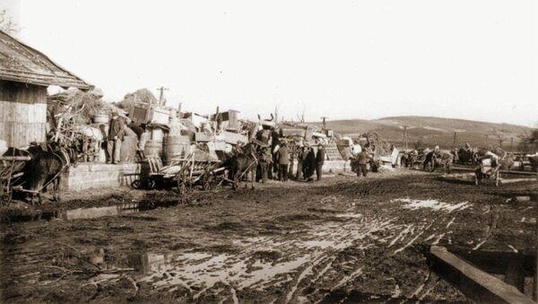 Akcja Wisła, 1946 r. - Sputnik Polska
