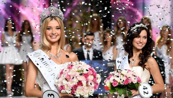 Miss Russia 2017 - Sputnik Polska