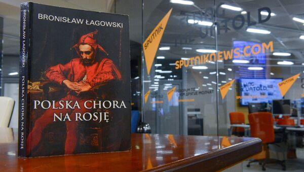 Polska chora na Rosję - Sputnik Polska
