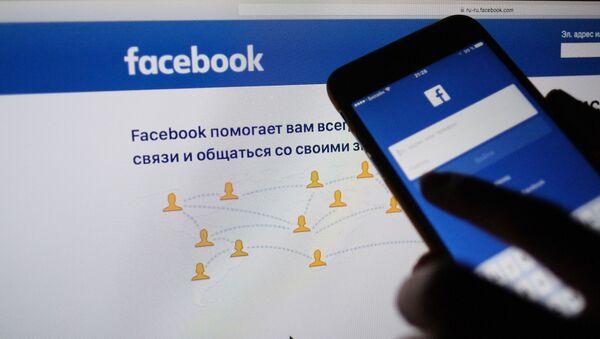 Facebook potwierdził, że morderca z Cleveland faktycznie opublikował wideo przy użyciu funkcji transmitowania na żywo - Sputnik Polska