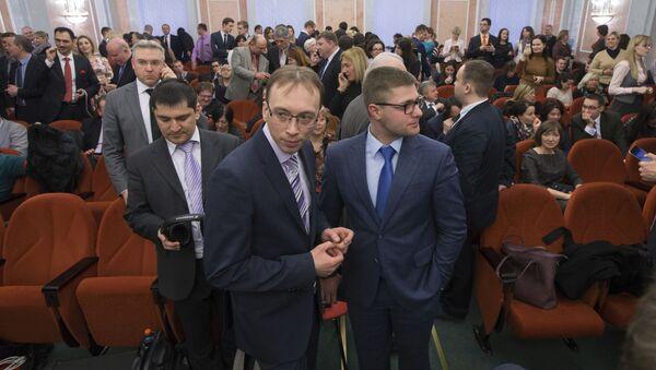 Rosyjski Sąd Najwyższy uznał Centrum Administracyjne Świadków Jehowy w Rosji za organizację ekstremistyczną - Sputnik Polska