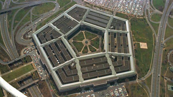 Pentagon - Sputnik Polska