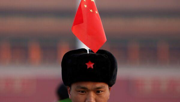 Chińskie Ministerstwo Obrony potwierdziło we wtorek, że niedawno przetestowano pocisk nowego typu - Sputnik Polska