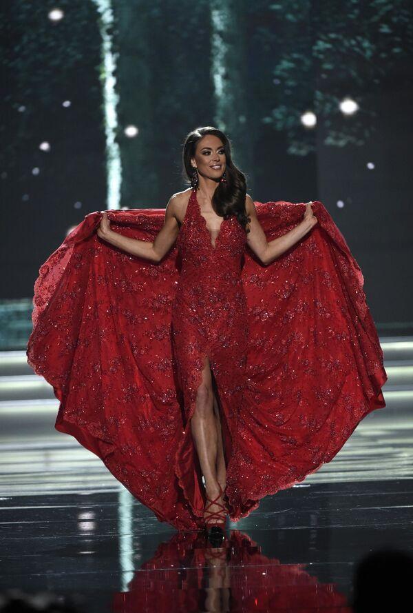 Miss USA 2017 - Sputnik Polska