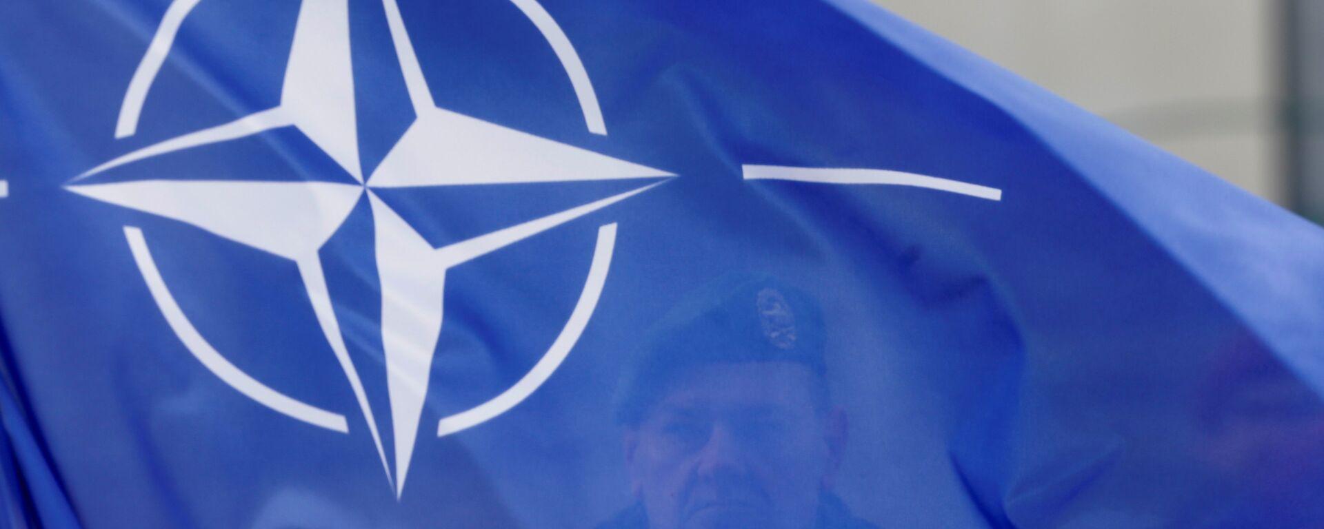 Flaga NATO - Sputnik Polska, 1920, 31.08.2021