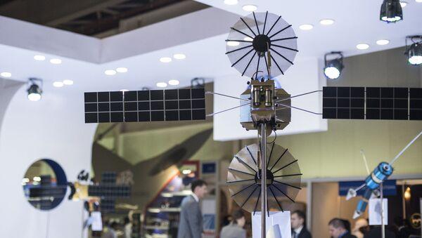Satelita telekomunikacyjny - Sputnik Polska