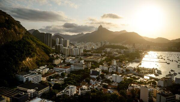 Rio de Janeiro - Sputnik Polska