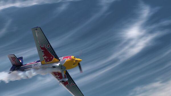 Red Bull Air Race - Sputnik Polska