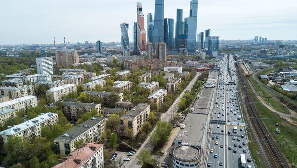 Moskwa - Sputnik Polska