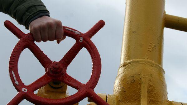 Polska wstrzymała dostawy rosyjskiego gazu przez rewers z Niemiec - Sputnik Polska