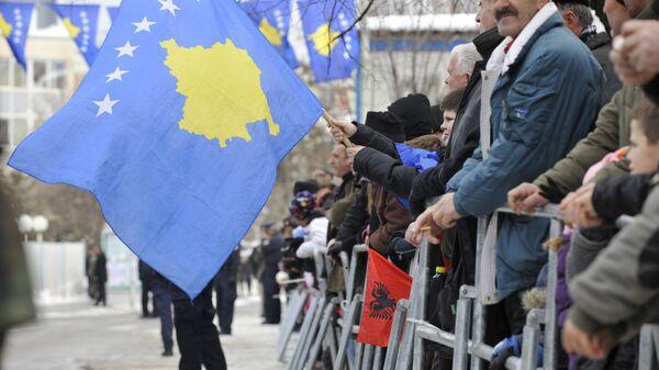 Kosowo - Sputnik Polska