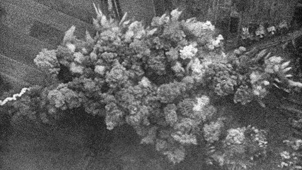 Niemieckie lotnictwo bombarduje radzieckie miasta, 22 czerwca 1941 r. - Sputnik Polska