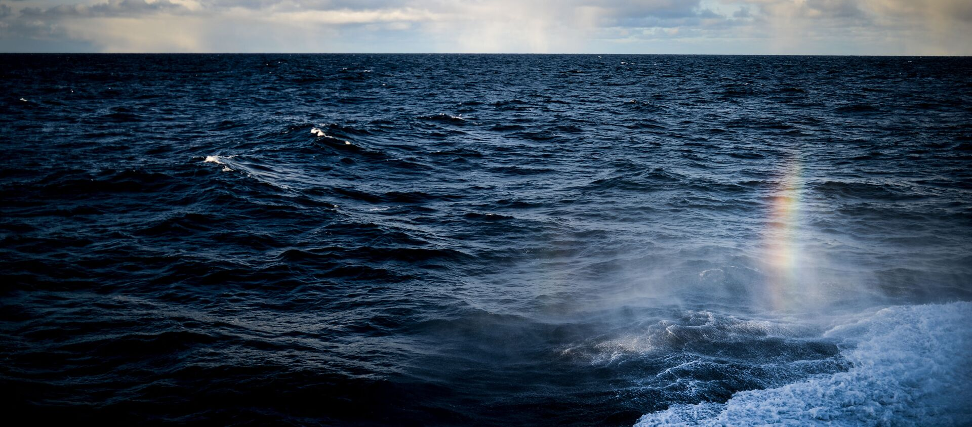 Morze Barentsa - Sputnik Polska, 1920, 06.02.2021