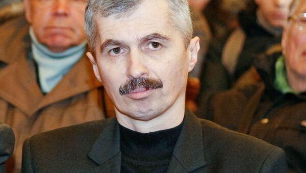 Bohdan Czerwak - Sputnik Polska
