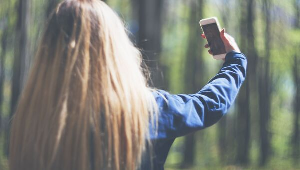 W Estonii zatrzymano turystów za selfie na granicy z Rosją - Sputnik Polska