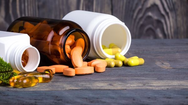 Naukowcy z Uniwersytetu w Surrey (Wielka Brytania) obalili mit, że witaminy D2 i D3 są równie przydatne dla organizmu ludzkiego  - Sputnik Polska