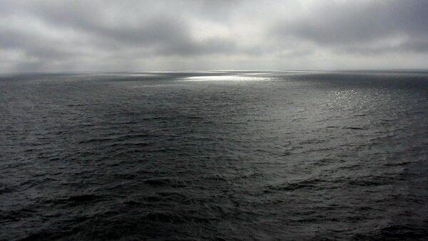 Cieśnina Skagerrak między norweskim wybrzeżem Półwyspu Skandynawskiego i półwyspem Jutlandia - Sputnik Polska