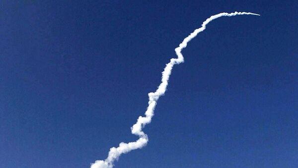Start japońskiej rakiety - Sputnik Polska