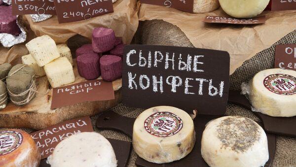 Rolnicy odnotowują, że sankcje żywnościowe pozwoliły na aktywny rozwój rosyjskiego rolnictwa. - Sputnik Polska