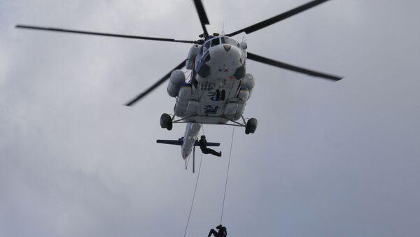 Wspólne antyterrorystyczne ćwiczenia USA i Korei Południowej pod kryptonimem Ulchi Freedom Guardian - Sputnik Polska