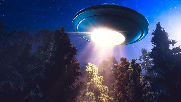 Spodek UFO - Sputnik Polska